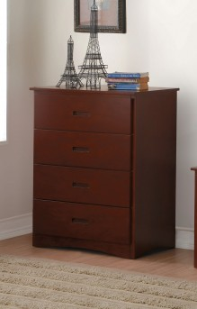Homelegance Rowe Dark Cherry Chest Available Online in Dallas Fort Worth Texas