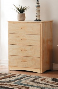 Homelegance Bartly Natural Pine Chest Available Online in Dallas Fort Worth Texas