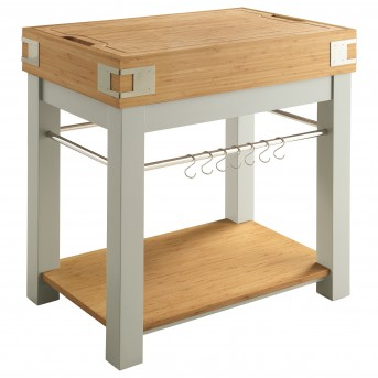 Coaster Scott Mint Kitchen Island Available Online in Dallas Fort Worth Texas
