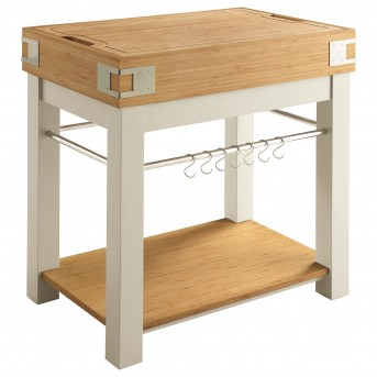 Coaster Scott Gray Kitchen Island Available Online in Dallas Fort Worth Texas