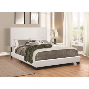 Coaster Hounslow Queen Platform Bed Available Online in Dallas Fort Worth Texas