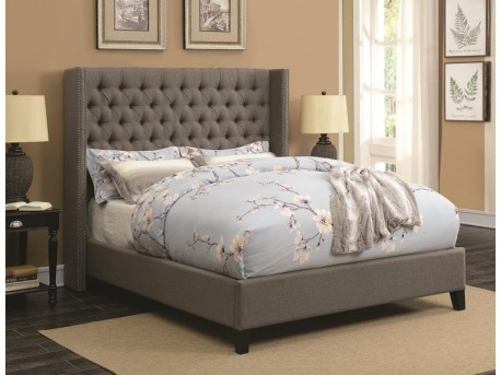 Coaster Alen Queen Bed Available Online in Dallas Fort Worth Texas