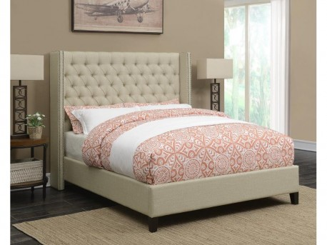 Coaster Bisco Queen Bed Available Online in Dallas Fort Worth Texas