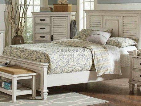 Coaster Franco Queen Bed Available Online in Dallas Fort Worth Texas