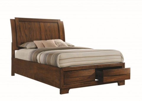 Coaster Zulfi Queen Bed Available Online in Dallas Fort Worth Texas