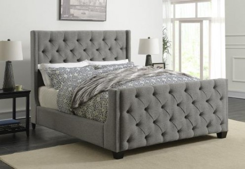 Coaster Saw Cal King Bed Available Online in Dallas Fort Worth Texas