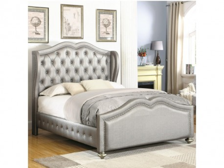 Coaster Semi Cal King Bed Available Online in Dallas Fort Worth Texas