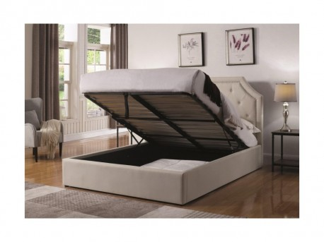 Coaster Hermosa Cal King Bed Available Online in Dallas Fort Worth Texas