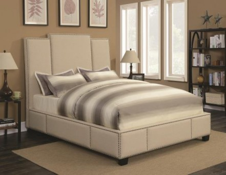 Coaster Lawndale Cal King Bed Available Online in Dallas Fort Worth Texas