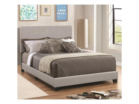 Coaster Dorian White King Bed Available Online in Dallas Fort Worth Texas