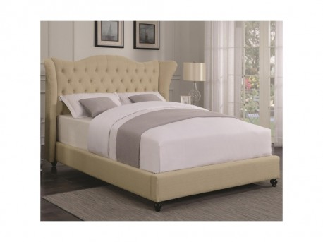 Coaster Waver King Bed Available Online in Dallas Fort Worth Texas
