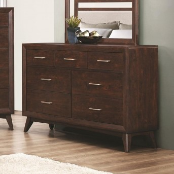 Coaster Carrington Coffee Dresser Available Online in Dallas Fort Worth Texas