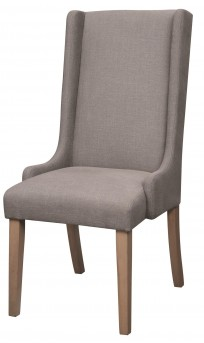 Coaster Levine charcoal Side Chair Available Online in Dallas Fort Worth Texas