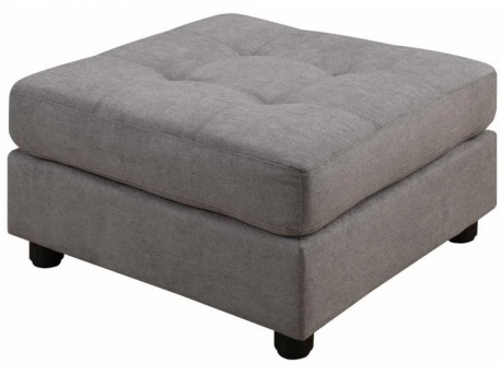 Coaster Claude Dove Ottoman Available Online in Dallas Fort Worth Texas