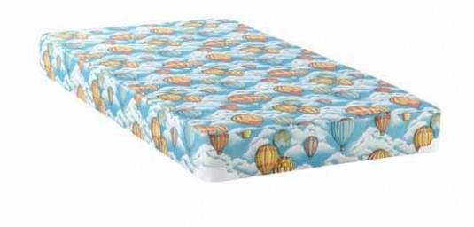 Coaster Balloon Twin Size Mattress With Bunkie Board Available Online in Dallas Fort Worth Texas
