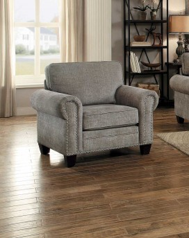 Homelegance Cornelia Sand Chair Available Online in Dallas Fort Worth Texas