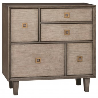 Coaster Scott Weathered Grey Accent Cabinet Available Online in Dallas Fort Worth Texas