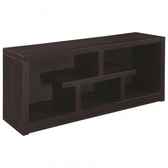 Coaster Macy Walnut TV Stand Available Online in Dallas Fort Worth Texas