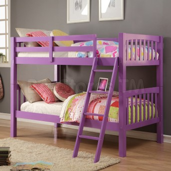 Donco Donco Grapevine Twin/Twin Bunk Bed Available Online in Dallas Fort Worth Texas