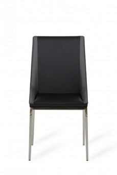 VIG Wesley Black & Grey Dining Chair Available Online in Dallas Fort Worth Texas