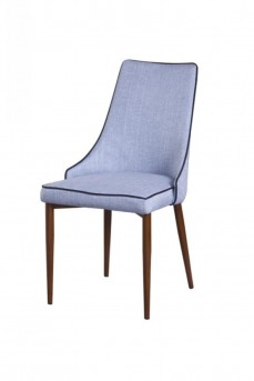 VIG Lenora Blue Dining Chair Available Online in Dallas Fort Worth Texas