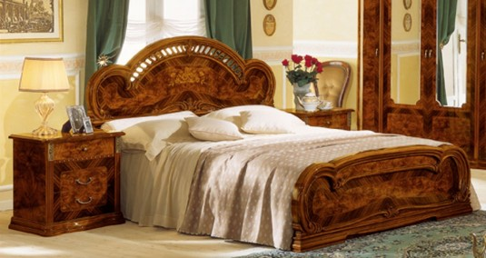 VIG Milady King Bed With 2 Nightstand Available Online in Dallas Fort Worth Texas