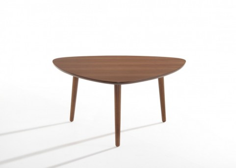 VIG Bolan Walnut Coffee Table Available Online in Dallas Fort Worth Texas