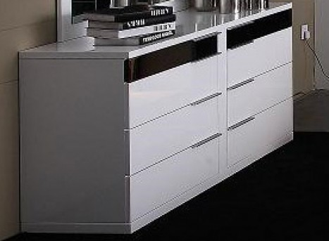 VIG Impera Dresser Available Online in Dallas Fort Worth Texas