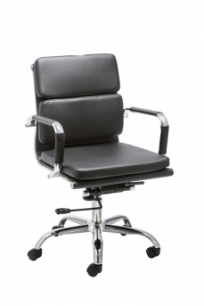VIG Tomar Black Office Chair Available Online in Dallas Fort Worth Texas