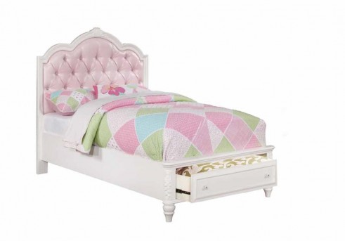 Coaster Caroline Twin StorageBed Available Online in Dallas Fort Worth Texas