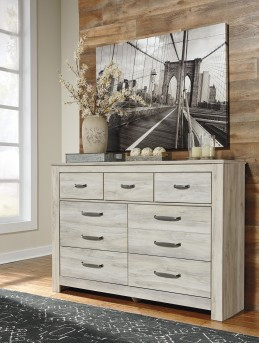 Ashley Bellaby White Dresser Available Online in Dallas Fort Worth Texas