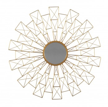 Ashley Emberlei Accent Mirror Available Online in Dallas Fort Worth Texas