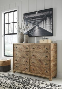 Ashley Grindleburg Dresser Available Online in Dallas Fort Worth Texas