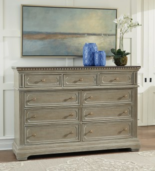 Ashley Borlend Dresser Available Online in Dallas Fort Worth Texas