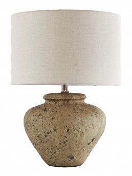Ashley Mahfuz Table Lamp Available Online in Dallas Fort Worth Texas