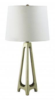 Ashley Howard Metal Table Lamp Available Online in Dallas Fort Worth Texas