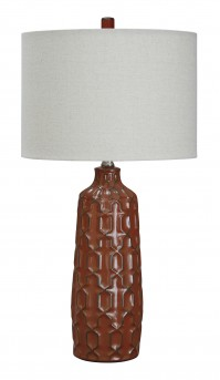 Ashley Mab Ceramic Table Lamp Available Online in Dallas Fort Worth Texas