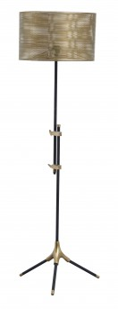Ashley Mance Metal Floor Lamp Available Online in Dallas Fort Worth Texas