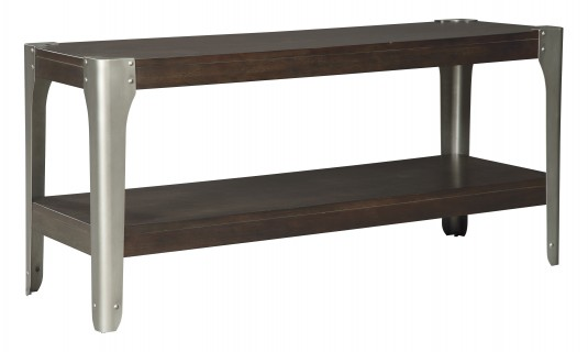 Ashley Geriville Sofa Console Table Available Online in Dallas Fort Worth Texas