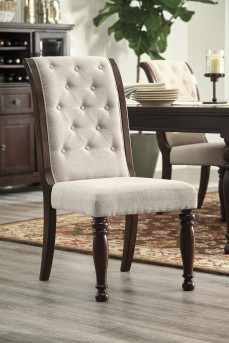 Ashley Porter White Side Chair Available Online in Dallas Fort Worth Texas