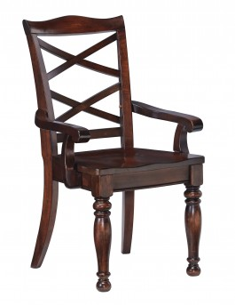 Ashley Porter Arm Chair Available Online in Dallas Fort Worth Texas