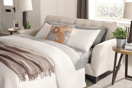 Ashley Benissa Queen Sofa Sleeper Available Online in Dallas Fort Worth Texas