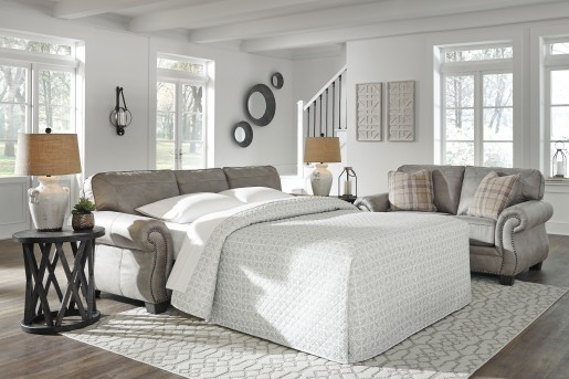 Ashley Olsberg Queen Sofa Sleeper Available Online in Dallas Fort Worth Texas