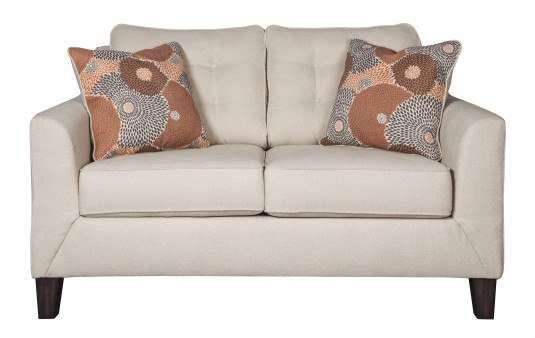 Ashley Benissa Loveseat Available Online in Dallas Fort Worth Texas