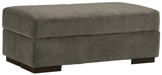 Ashley Manzani Ottoman With Storage Available Online in Dallas Fort Worth Texas