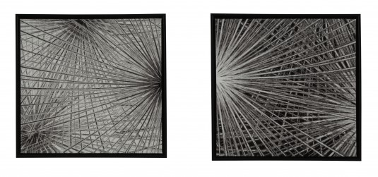 Ashley Dorinda Black/White Wall Art Available Online in Dallas Fort Worth Texas