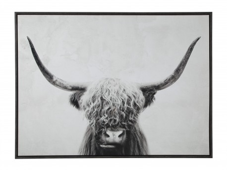 Ashley Pancho Black/White Wall Art Available Online in Dallas Fort Worth Texas