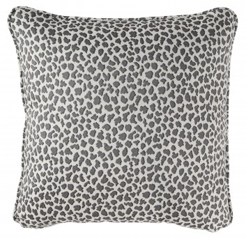 Ashley Piercy Gray Pillow Available Online in Dallas Fort Worth Texas