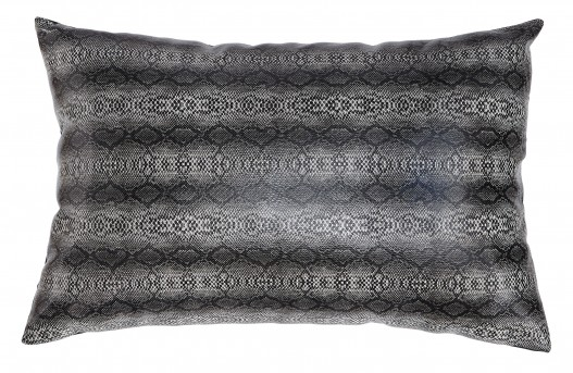 Ashley Savier Black/Gray Pillow Available Online in Dallas Fort Worth Texas