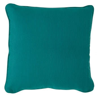 Ashley Jerold Turquoise Pillow Available Online in Dallas Fort Worth Texas